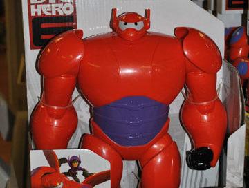 Toys Big Hero Baymax