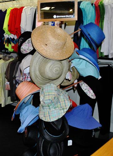 Accessories Hats